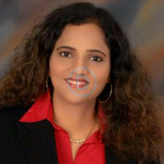 Dr. Vaishali Chavan - Obstetrics and Gynaecology