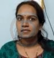 Dr. Anuradha Navade - Dental Surgery