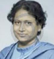 Dr. Chitra Sambare - Ophthalmology