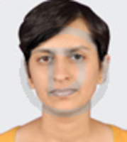 Dr. Aditi Patwardhan - Ophthalmology