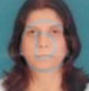 Dr. Aghor Megha A. - Ophthalmology