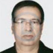 Dr. Ashok Mahadik - Ophthalmology