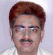 Dr. Ravindra Joshi - Physician