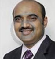 Dr. Hrushikesh Saraf - Orthopaedics