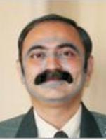 Dr. Milind Gandhi - Orthopaedics, Spine and Pain