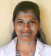 Dr. Shobana Soman - Physiotherapy