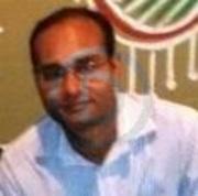 Dr. Amit Tade - Internal Medicine, Physician