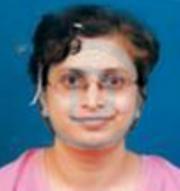 Dr. Archana Latkar - Paediatrics