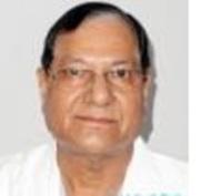 Dr. Surinder Saini - Anaesthesiology