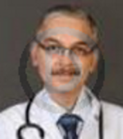 Dr. Hemant Sant - Neurology