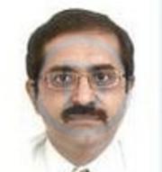 Dr. Mukesh Chawla - Gastroenterology