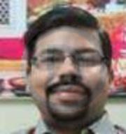 Dr. Ashish Dodmani - Paediatrics