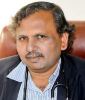 Dr. Bharat Sarode - Psychiatry, Psychology, Clinical Psychology