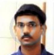 Dr. Darpan Maheshgouri - Orthopaedics