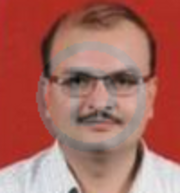 Dr. Dhananjay Asturkar - Psychiatry