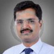Dr. Manish Shantaram Mali - Nephrology