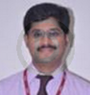 Dr. Shrirang Kulkarni - Orthopaedics