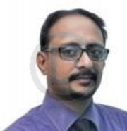 Dr. Sarang Deshmukh - ENT