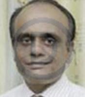 Dr. Vishnu M. Hegde - Paediatrics