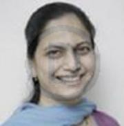 Dr. Suvarna Gokhale - Ophthalmology