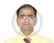 Dr. Vinod Bharti - Obstetrics and Gynaecology