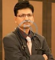 Dr. Govind Kulkarni - Physician, Internal Medicine