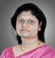 Dr. Meghana Pande - Critical Care Medicine