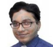 Dr. Abhijit Pawar - Orthopaedics
