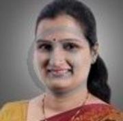 Dr. Bharati Anand Khairnar - Paediatrics