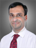 Dr. Ashish Ranade - Paediatric Orthopedics