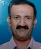 Dr. Mohan K. T. - Pulmonology