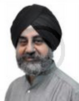 Dr. Dasmit Singh Khokar - Paediatric Surgery, Paediatrics