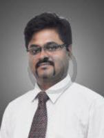 Dr. Vitthal Satav - Ophthalmology