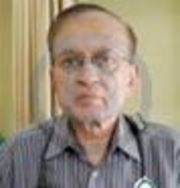 Dr. B. B. Mundada - Physician