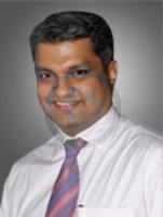 Dr. Nilesh Dilip Kamat - Orthopaedics