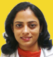 Dr. Maneesha Pandey - Endocrinology