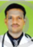 Dr. Gandhe Sridhar - Nephrology