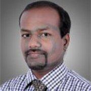 Dr. Laxmikant Kaotekwar - Pulmonology