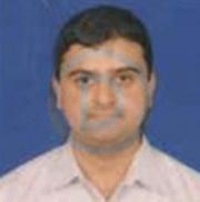 Dr. Hrishikesh S. Deshmukh - Urology