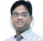 Dr. Ashish Ashok Sadafale - Microbiology