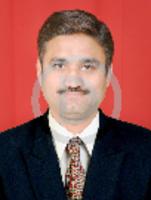 Dr. Milind Kulkarni - Pulmonology