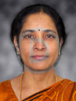 Dr. P. Manjula - Obstetrics and Gynaecology
