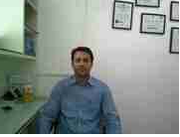 Dr. Divesh Yadav - Dental Surgery