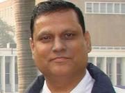 Dr. Anjani Kumar - Physiotherapy