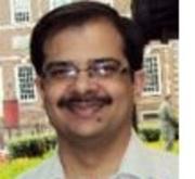 Dr. Arvind Kumar - Physician