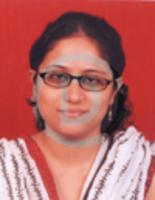 Dr. Aabha Satwik Agarkar - Dental Surgery, Prosthodontics