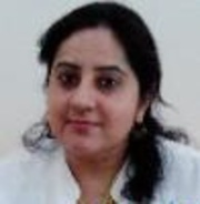 Dr. Vandana Bhasin - Dental Surgery