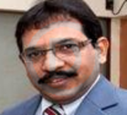 Dr. Imamuddin Syed - Interventional Cardiology