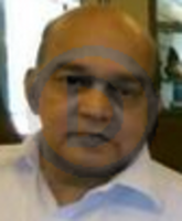 Dr. Surendra Baliga - Paediatrics