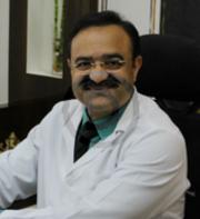 Dr. Dhananjay Chavan - Dermatology